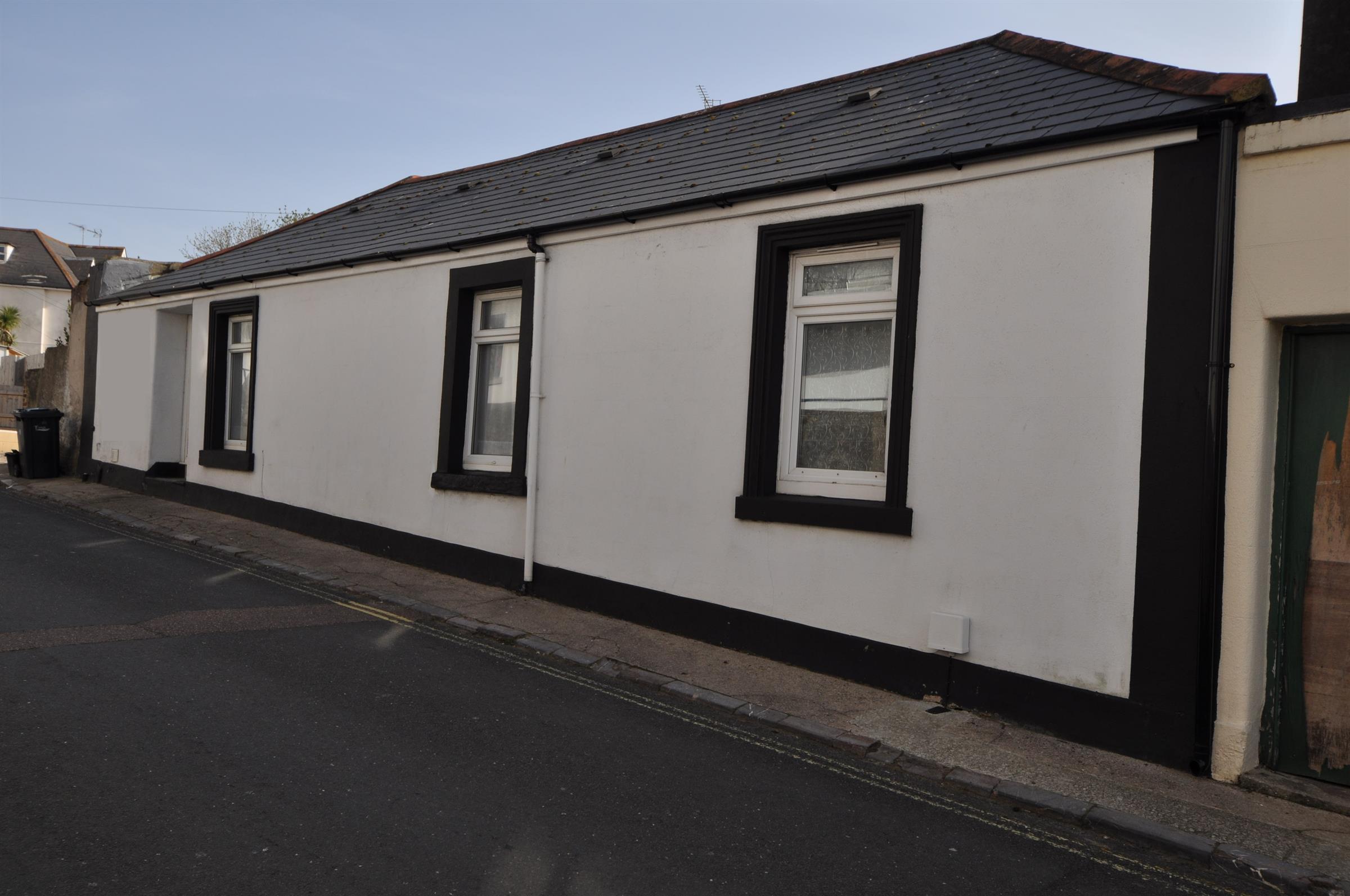Teignmouth Road, Torquay TQ1 4EA